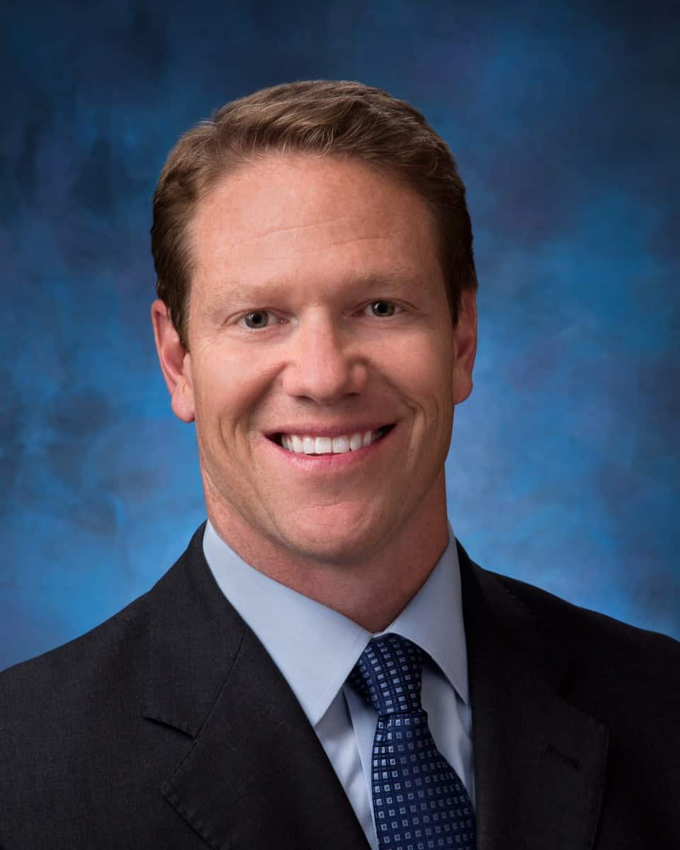 Daniel Davis – Vice President