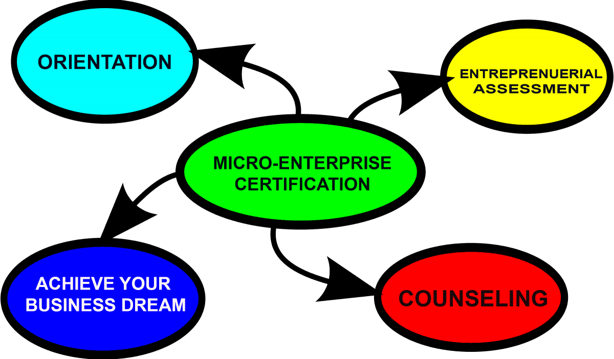 MicroEnterprise Certification